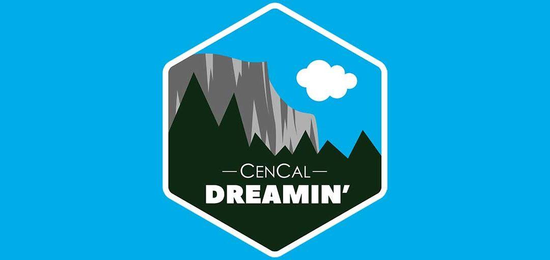 CenCal Dreamin'