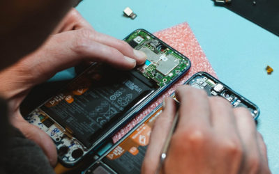 Right-to-Repair Can Improve Our Digital Quality of Life