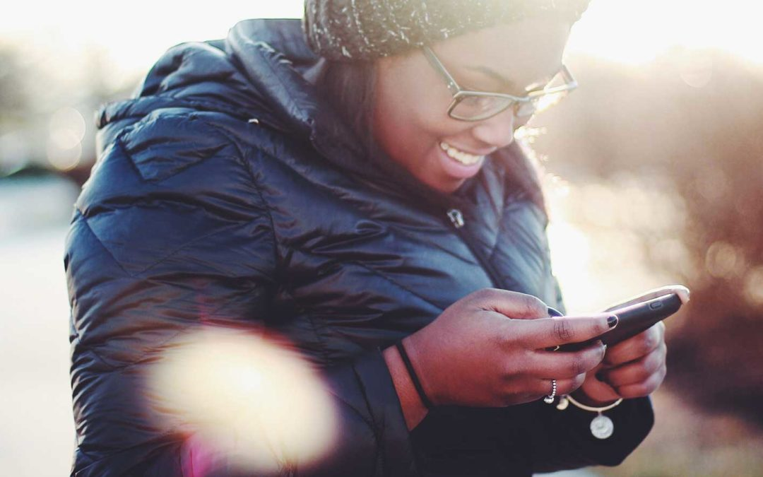 Digital Quality of Life: Build Engagement & Relationships